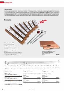 Katalog MUSIK Seite 16