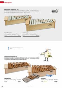 Katalog MUSIK Seite 22