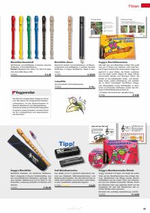 Katalog MUSIK Seite 25