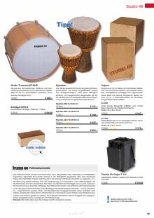 Katalog MUSIK Seite 29