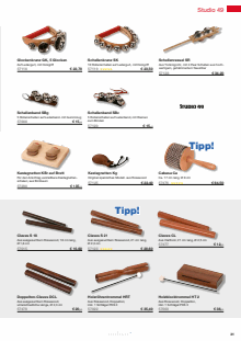 Katalog MUSIK Seite 31