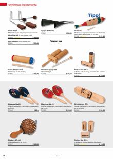 Katalog MUSIK Seite 32