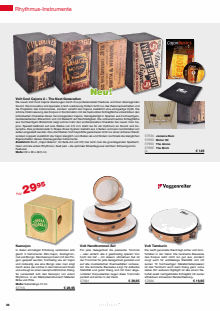 Katalog MUSIK Seite 36