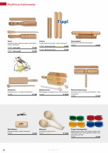 Katalog MUSIK Seite 38
