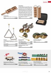 Katalog MUSIK Seite 39