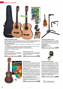 Katalog MUSIK Seite 40