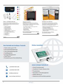 Katalog Sonderangebot RECHNER Seite 18