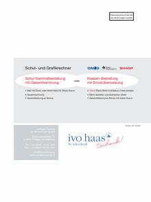 Katalog Sonderangebot RECHNER Seite 19