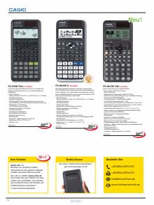 Katalog Sonderangebot RECHNER Seite 10