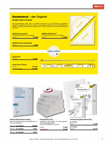 Katalog Sonderangebot RECHNER Seite 15
