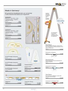 Katalog Sonderangebot RECHNER Seite 16